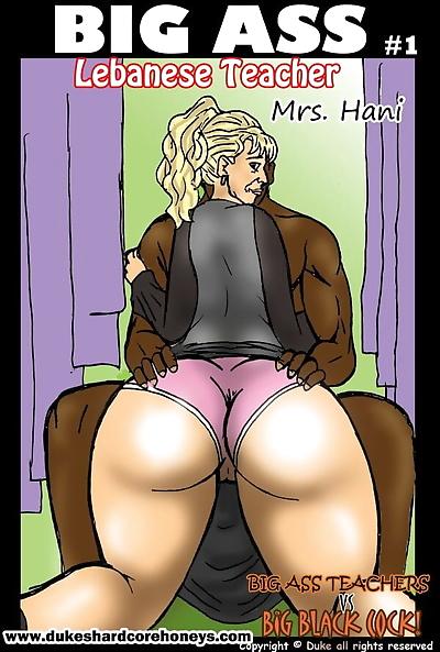 Duke- Mrs. Hani 1,2- Big Ass..