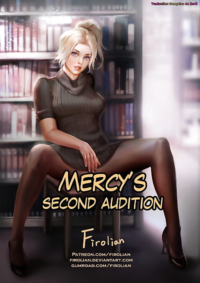 Firolian Mercys second..