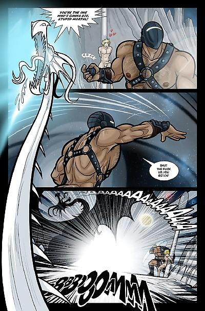 Exodus. Vol. 2. Sibaris of..