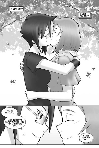 Valentines Comic