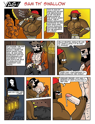 Yag World All Comics English..