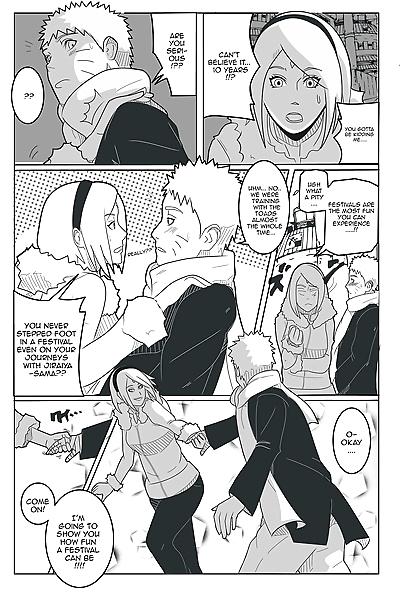 Indrockz Unreach Naruto